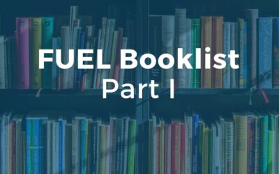FUEL Young Professional Booklist: Part 1