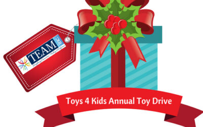 FUEL Support: TEAMS Toys For Kids Annual Toy Drive Goes Virtual